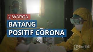 Dua Orang PDP di Batang Positif Corona, Satu di Antaranya Dokter