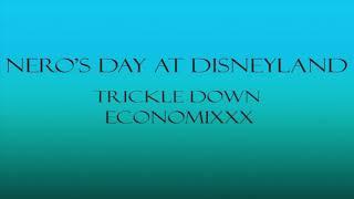 Nero's Day At Disneyland - Dizzee Rascal - Pussyole (Old Skool)/DJ Medhi