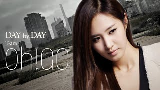 How would GIRLS' GENERATION - Oh!GG sing Day by Day by T-ARA