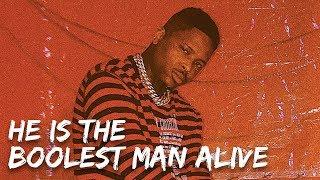 "YG - ""Boolest Man Alive (Episode 1)"""