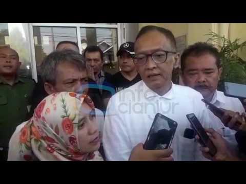 Bupati Cianjur Ungkap Alasan Transfer Rp 30 Juta ke KPK Gadungan