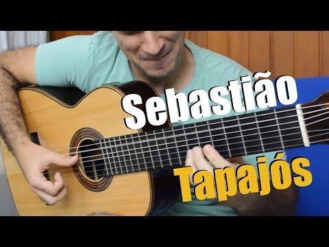 gratis download video - An Amazing Brazilian Waltz by SEBASTIÃO TAPAJÓS