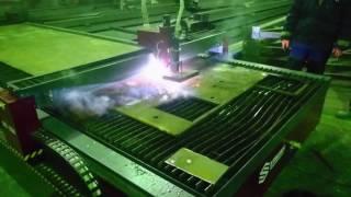 Станок плазменной резки Staleks Machinery SPR-2060