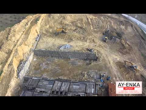 Serdivan Doğa Evleri 2 Proje Alanı
