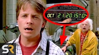 10 Movies That Actually Predicted The Future