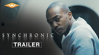 Synchronic - Official Trailer