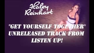 Haley Reinhart- Get Yourself Together