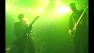 QOTSA - Bonus - 12 - Precious and Grace [ZZ Top Billy Gibbons Cover & Mark Lanegan] LIVE HD