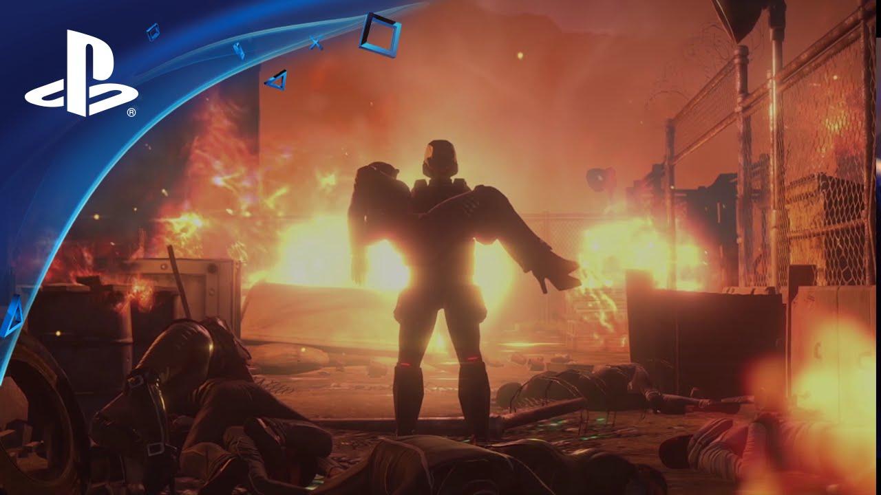 Das Strategie-Sequel XCOM 2 erscheint im Herbst für PS4