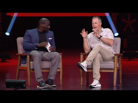 The Role of Sports and Media in Society | SPARK 2019