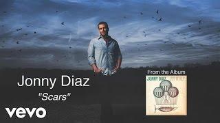 Jonny Diaz - Scars (Lyric Video)