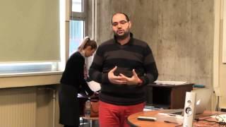 preview picture of video 'Progetto Esperire 2014 - Rovigo Istituto Itis Viola 13 novembre 2014'