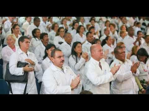 Batata: primeiros médicos inscritos para substituir cubanos querem atuar em capitais