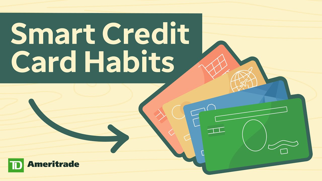 How to Utilize Credit Cards Sensibly thumbnail