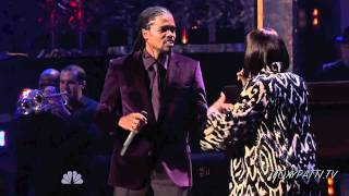 Landau  Eugene  Murphy Jr.    Patti Labelle - You're  All  I  Need To Get By  AGT 2011 (Finale)