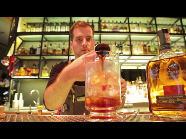 GoodSpirit Whisky és Cocktail Bar