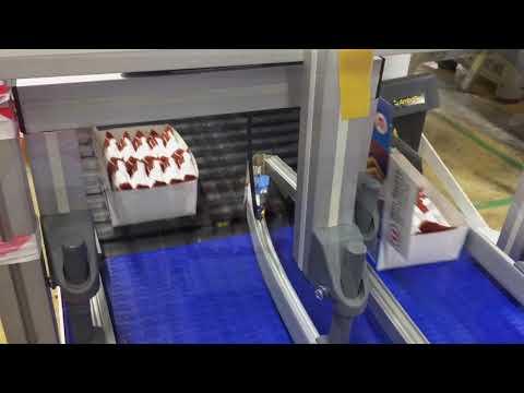 Video de Serie SpiralVeyor SV