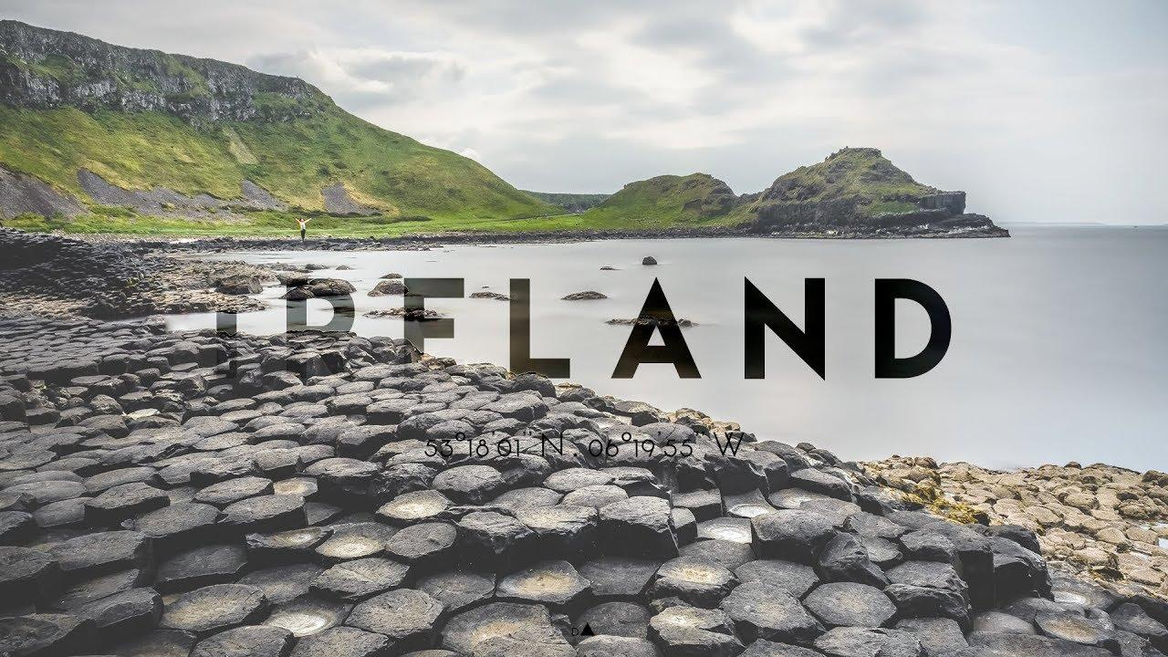 Travel . Ireland