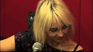 Studio Brussel: The Joy Formidable - Austere