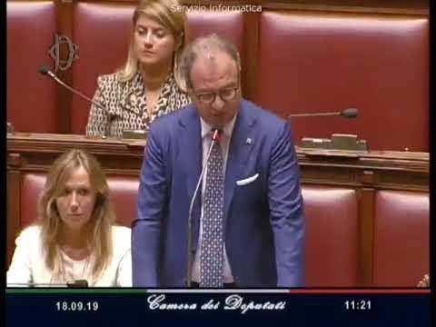 VENTIMIGLIA, MULE' (FI), «GOVERNO DICA PAROLE CHIARE SU SEDE CONSOLATO ONORARIO DI FRANCIA»