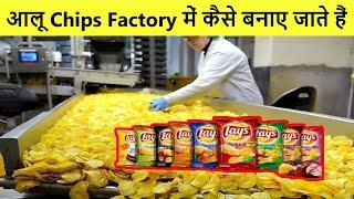 देखिये Factory में कैसे बनाया जाता है | Manufacturing Process Of 10 Most Common Items