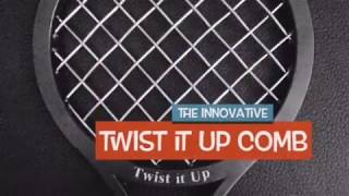 Why Twist it Up Comb