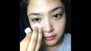 How to avoid swollen eyes in the morning after crying at night