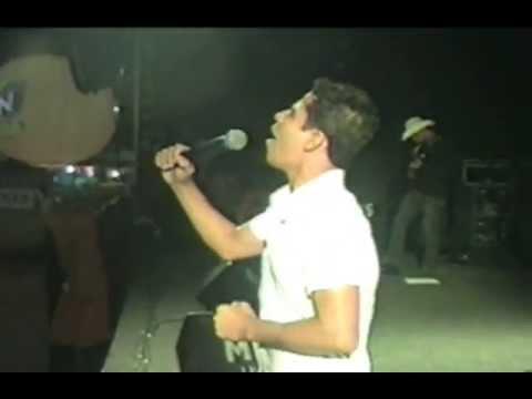 Martins Campos - Show em Teolandia