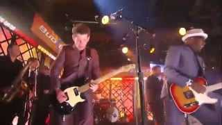"The Specials / Gangsters ""Live"" (18/06/2010)"