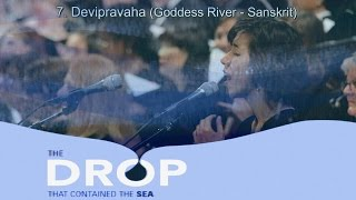 Christopher Tin - Devipravaha performed by Angel City Chorale with Lyrics and Translation