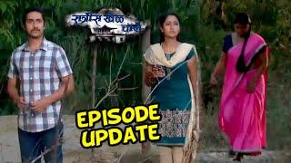 Ratris Khel Chale   Abhiram Meets Devika   21st March 2016 Episode   Zee Marathi Serial