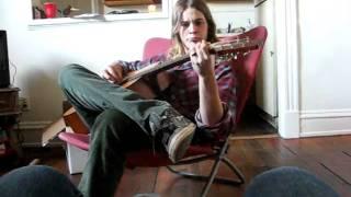Robin Payne- Tangerine Puppet