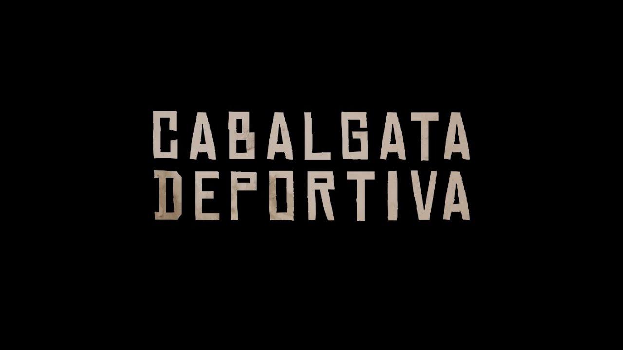 Nuevo video de DIVIDIDOS  Cabalgata Deportiva