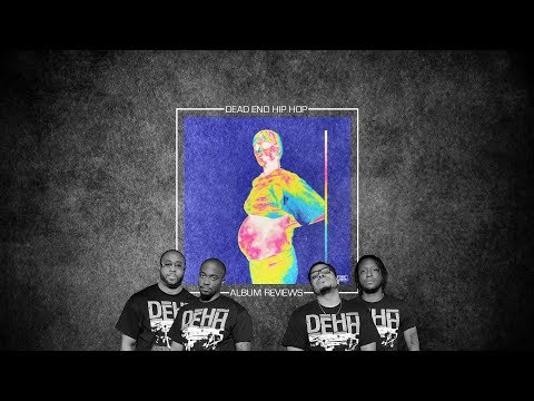 BROCKHAMPTON – iridescence Album Review | DEHH