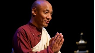 2016 Sacred Practice: Buddhist Meditation with Anam Thubten