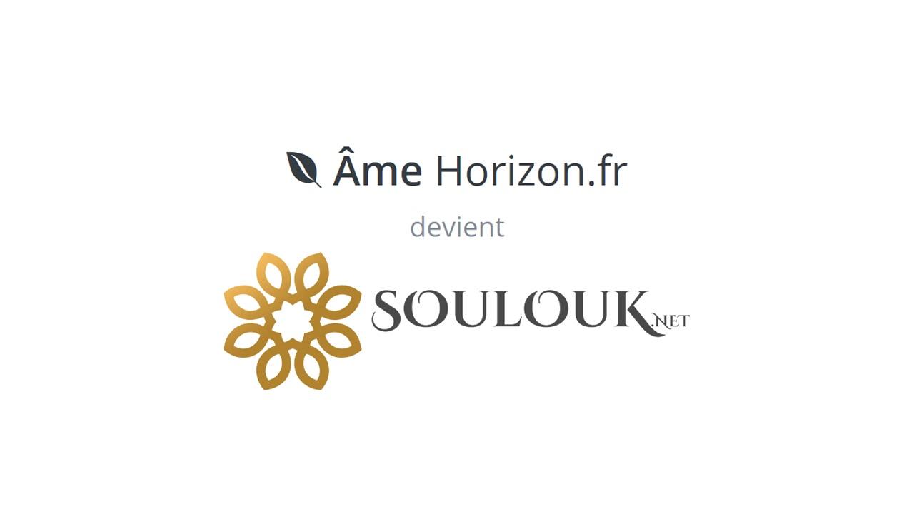 AmeHorizon.fr devient Soulouk.net
