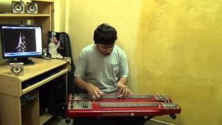 Ek Pyar Ka Nagma Hai-Electric-HawaiianSteelGuitar-Instrumental By Pramit Das-Shor-Film 1972