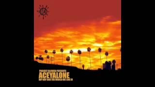 Aceyalone - Dirty Birdie