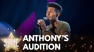 Anthony Sahota performs 'Ordinary People' by John Legend - Let It Shine - BBC One