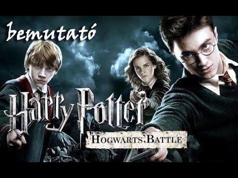 Harry Potter: Hogwarts Battle - társasjáték bemutató - Jatszma.ro