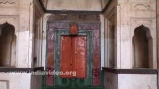 Panchamukhi temple, Orchha