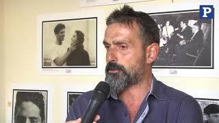 Il sindaco di Tropea Giovanni Macrì parla di Culture a Confronto, evento istituzionalizzato dal Comune