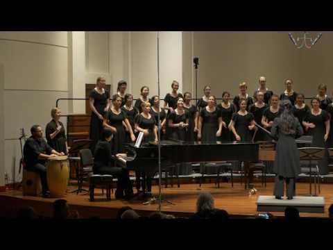 USC Thornton Oriana Women's Choir: