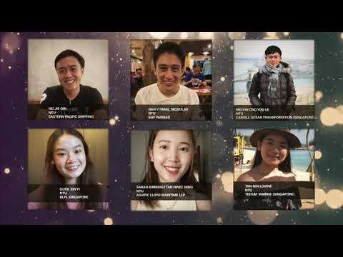 MPA Global Internship Award 2021