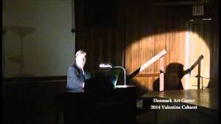 "George Wiese sings Tom Lehrer's ""She's My Girl"""