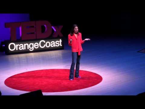 Winning is self-defined | Janet Evans | TEDxOrangeCoast