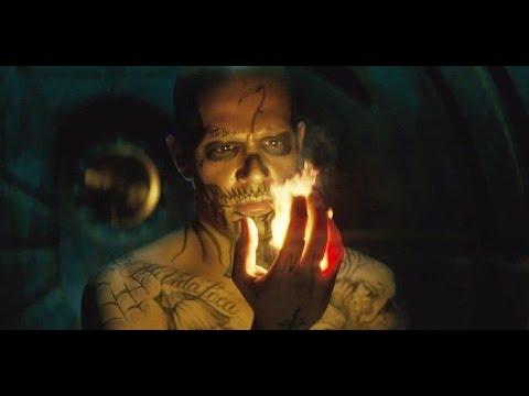 Suicide Squad 2016 | Diablo All clips & moment !!