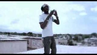 Buju Banton - Cowboy / Curfew ft. New Kidz [lyrics]