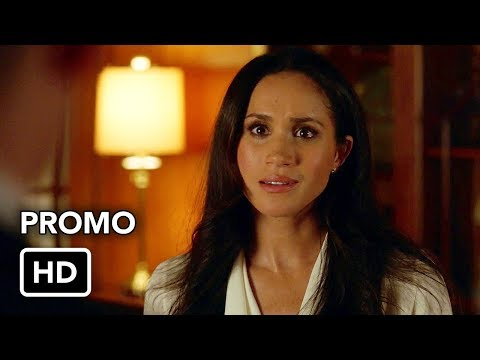 TV Trailer: Suits Season 7 (2)