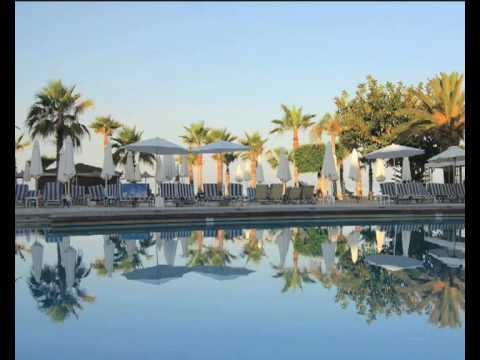 Hôtel Iberostar Ledra Beach